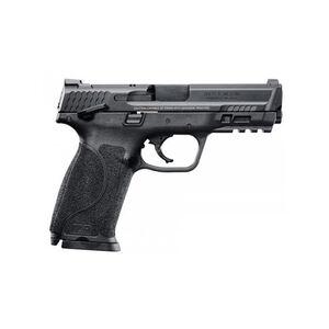 """S&W M&P45 M2.0  .45 ACP Semi Auto Handgun 4.6"""" Barrel 10 Rounds Thumb Safety Armornite Finish Matte Black"""