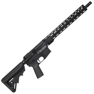 "Radical Firearms 7.62x39 Semi Auto Rifle 16"" Barrel 10 Round Magazine Free Float 15"" RPR Handguard Collapsible B5 Stock Black Finish"