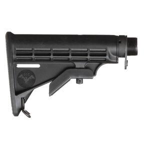 DoubleStar AR-15 DS-4 CAR Buttstock Mil-Spec Pre-Ban Assembly AR395