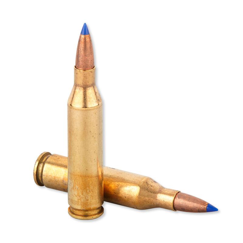 FIOCCHI .243 Winchester Ammunition 200 Rounds Barnes Lead Free TTSX 80 Grains 243TTSX