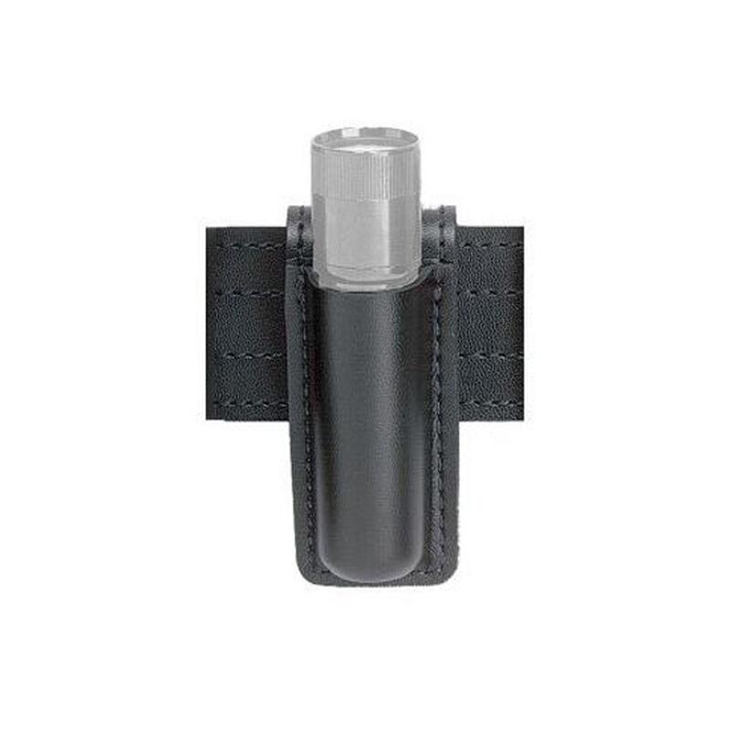 Safariland Model 306 Open Top Mini-Flashlight Holder for Streamlight Stinger, Hi Gloss