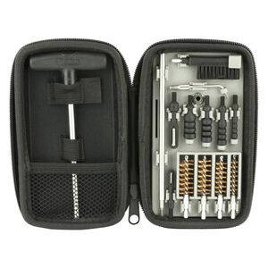 Tipton .22-.45 Compact Pistol Cleaning Kit