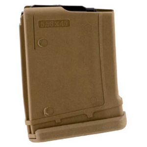 ProMag AR-15/M16 Magazine .223/5.56 NATO 10 Rounds Polymer Desert Tan COL 26
