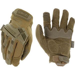 Mechanix Wear M-Pact Glove Size Medium Covert Black