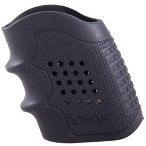 Pachmayr Tactical Grip Glove Springfield XD/XD(M) Full Size Rubber Black 05170