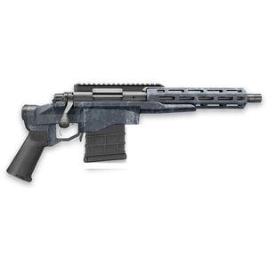 "Remington 700 CP .223 Rem Bolt Action Pistol 10.5"" Threaded Barrel 10 Round Optic Rail M-LOK Handguard Veil TAC Blue"