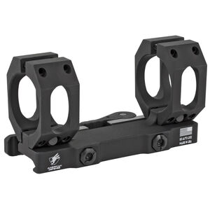 American Defense Mfg Recon SL 34mm Tube 1-Piece Scope Mount Black