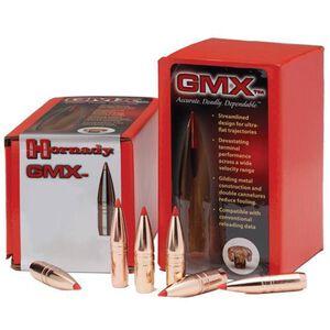 """Hornady .25 Caliber .257"""" Diameter 90 Grain GMX Polymer Tip Bullet 50 Count 25410"""