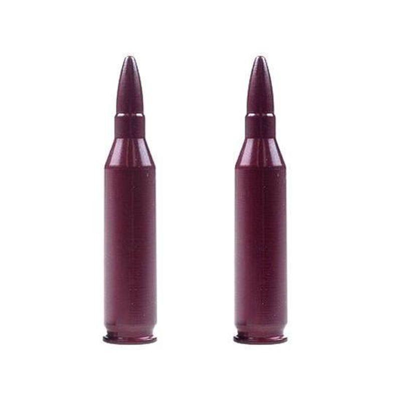 A-Zoom Precision Metal Snap Caps .260 Remington Aluminum 2 Pack 12287
