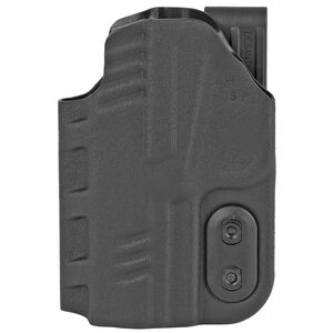 DeSantis Slim-Tuk IWB Tuckable Holster FNH FN 509 Ambidextrous Kydex Black 137KJ5PZ0