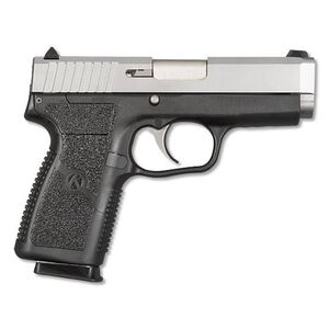 """Kahr Arms CW9 9mm Luger 3.6"""" Barrel 7 Rds Stainless Slide"""