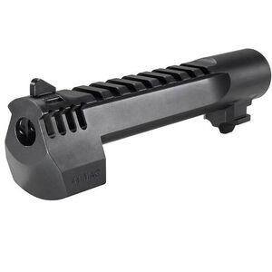 "Magnum Research Desert Eagle Barrel .44 Magnum 6"" Muzzle Brake Matte Black BAR446IMB"