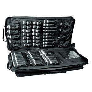 Hatch A6 Munitions Bag Polyester/Nylon Black 3758