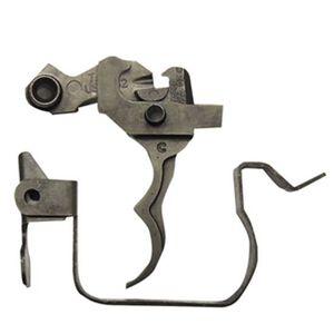 Century International Arms AK Double Trigger Kit Steel Black OT011
