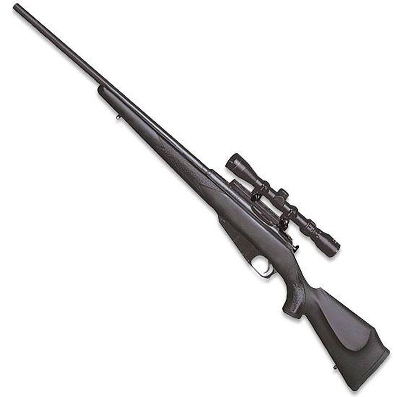 ATI Mosin Nagant Monte Carlo Stock Black Easy Drop In Installation