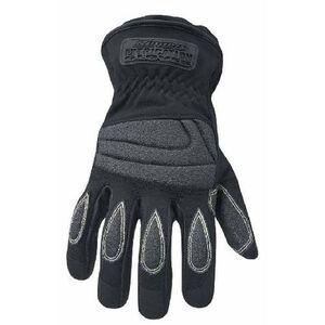 Ringers Gloves Extrication Short Cuff Glove Armortex Black