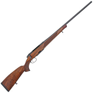 "Steyr Arms Steyr CL II Halfstock Bolt Action Rifle .30-06 Springfield 23.6"" Barrel 4 Rounds Detachable Box Magazine Turkish Walnut Stock Black Mannox Metalwork Finish"