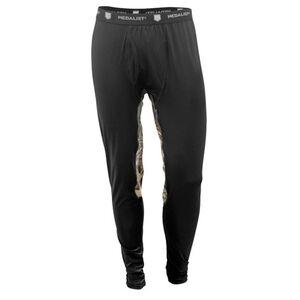 Medalist Men's Performance Insulating Pants Polyester/Spandex XXL Black/Camo M4575RTBL2XL