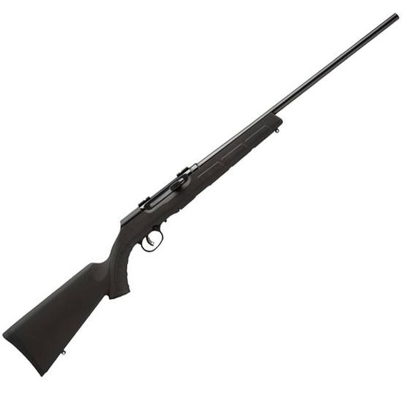 "Savage A22 Semi Auto Rifle .22 WMR 21"" Barrel 10 Rounds Synthetic Stock Blued 47400"