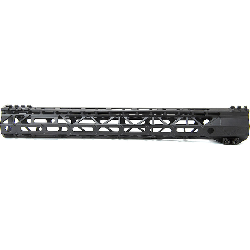 "Battle Arms Development 17"" Mlok Rigidrail Handguard"