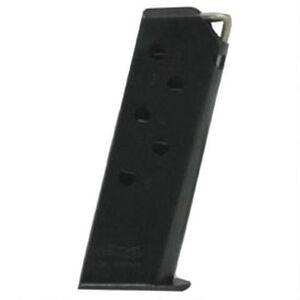 Walther PPK Magazine .380 ACP 6 Rounds Steel Blued 2246008