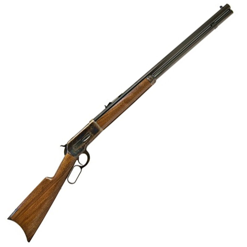 "Chiappa 1886 Lever Action Rifle .45-70 Govt 26"" Octagonal Barrel 8 Rounds Case Hardened Frame Walnut Stock Blued 920.285"