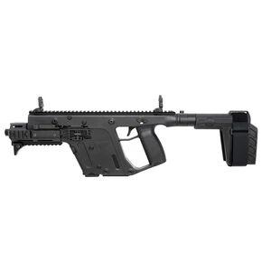 "Kriss USA Kriss Vector Gen II SDP-SB Enhanced 10mm Auto Semi Auto Pistol 6.5"" Barrel 15 Rounds Pistol Stabilizing Brace Matte Black Finish"