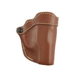Hunter Pro-Hide Ruger LC9 Belt Holster Right Handed Leather Brown 5235