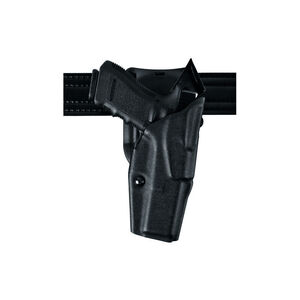 Safariland 6395 ALS Low-Ride Duty Belt Holster Fits GLOCK 17/22 with TLR-2 STX Tactical Black