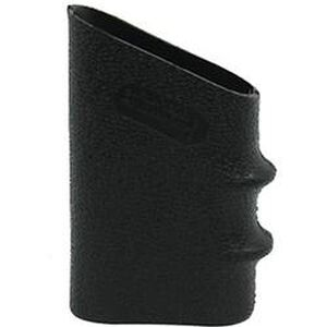 Pachmayr Slip-On Grip Model 2 Large Autos Rubber Black 05106