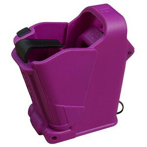 UpLULA Universal Pistol Magazine Loader Purple