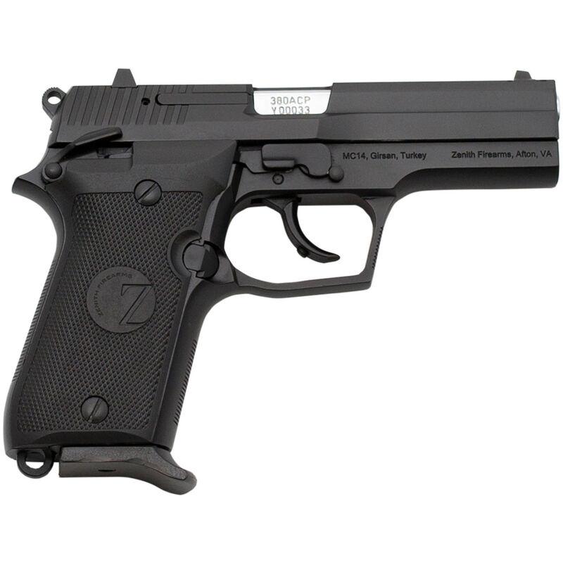 Zenith Girsan MC14  380 ACP Semi Auto Pistol 13 Rounds 3 43