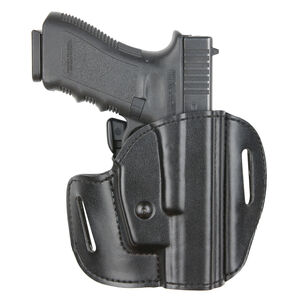 Safariland 537 for GLOCK 17 GLS Belt Holster Right Hand Black