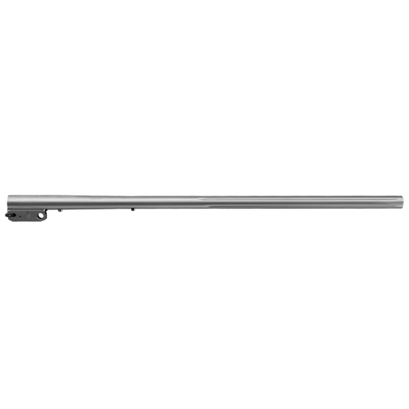 """Thompson/Center Encore and Encore Pro Hunter Replacement Rifle Barrel 6.5 Creedmoor 28"""" Heavy Contour Fluted Stainless Steel Finish"""