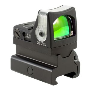 Trijicon RMR Dual Illuminated Sight 13.0 MOA Amber Dot with RM34 Mount