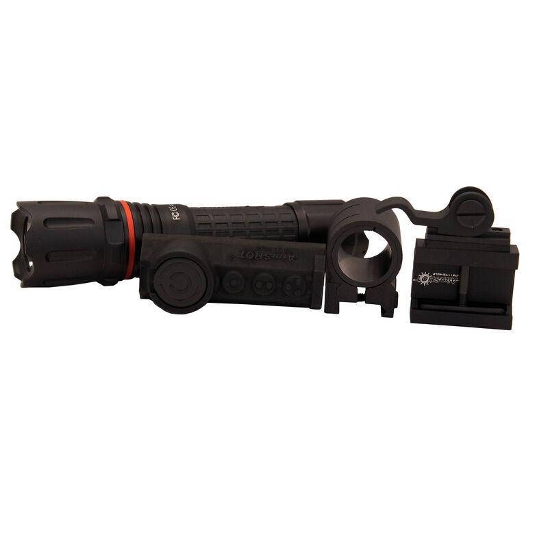 AimSHOT Wireless Remote Tactical Flashlight Kit IR