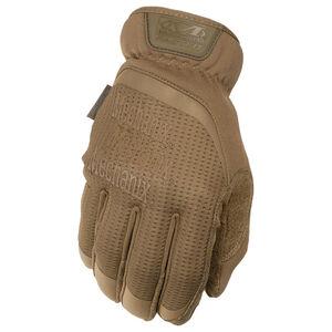 Mechanix Wear FastFit Covert Gloves Size Medium All Black