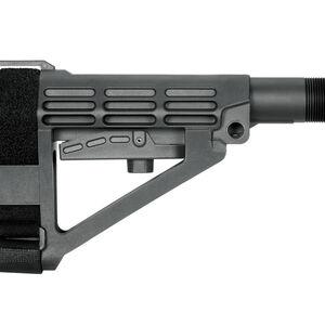 SB Tactical SBA4 Pistol Stabilizing Brace Complete Mil-Spec Kit Adjustable Matte Black