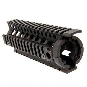 Daniel Defense AR-15 Omega Carbine Length Rail 7.0 Aluminum Black 01-005-10001