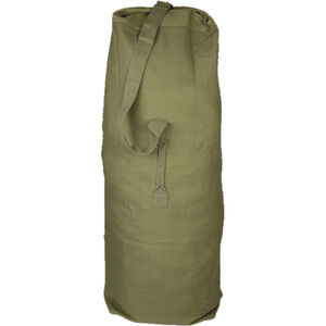5ive Star Gear Giant Top Loading Duffle Bag Olive Drab