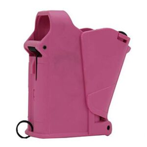Maglula BabyUpLULA Pistol Magazine Loader .22 LR To .380 ACP Polymer Pink UP64P