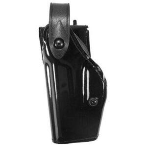 Safariland 6280 SLS Mid-Ride Glock 17/22 Level 2 Retention Left Hand Polymer Hi Gloss 6280-83-92