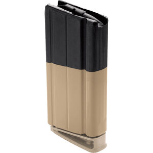 FNH USA SCAR-17S .308 Win. Magazine 20 Rounds Steel FDE 98890