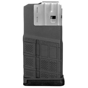Lancer L7 Advanced Warfighter Magazine .308 Win/7.62 NATO 20 Rounds Polymer Opaque Black