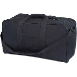 "US PeaceKeeper Gear Bag 24"" x 12"" x 12"" Canvas Black"