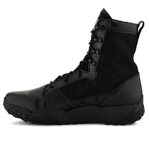 "Under Armour Performance Jungle Rat Men's 8"" Tactical Boots Leather/Nylon/Rubber Size 13 Black 126477000113"