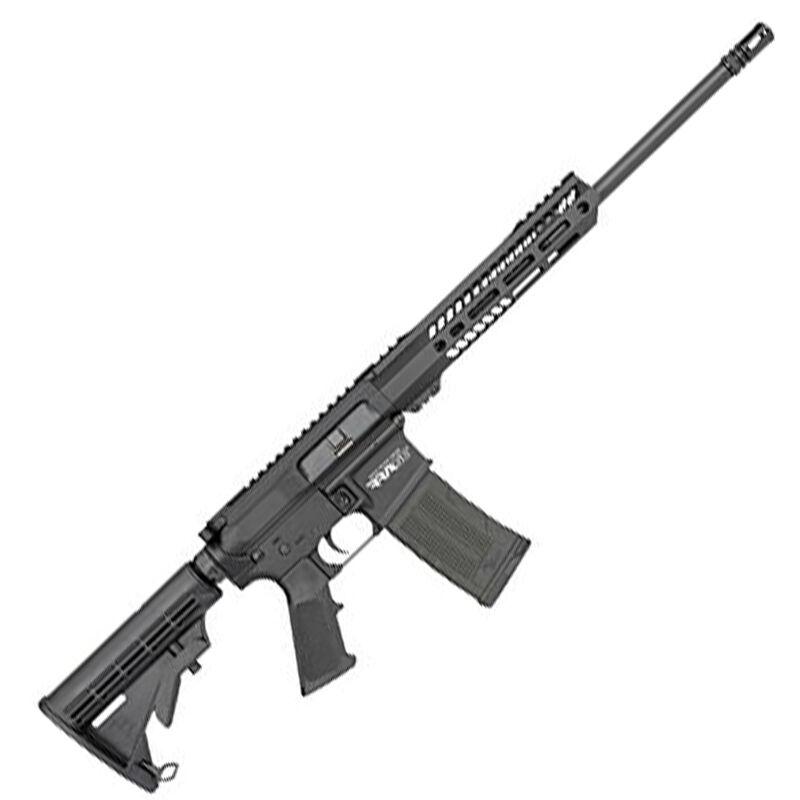 "Rock River LAR-15 RRAGE 2G Carbine 5.56 NATO AR-15 Semi Auto Rifle 16"" Barrel 30 Rounds Free Float M-LOK Handguard Collapsible Stock Black Finish"