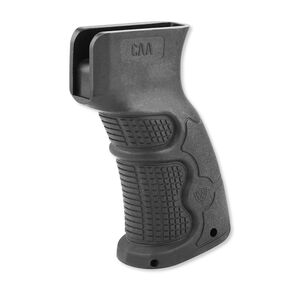 CAA AK-47 Tactical Pistol Grip Polymer Black