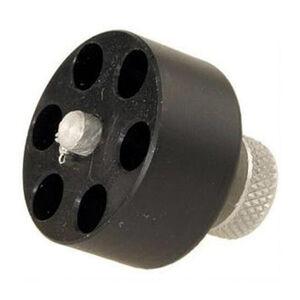 HKS .22 Magnum Six Round Speedloader for S&W 48/Colt MK3 Polymer Black 48-K