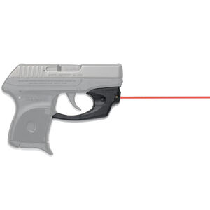 LaserMax Centerfire Laser Sight System Red Laser Ruger LCP Polymer Matte Black CF-LCP